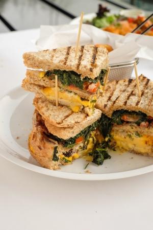 big mouth sandwich
